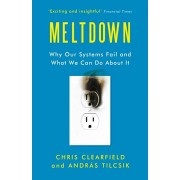 Meltdown. Why Our Systems Fail and What We Can Do About It, Paperback/Andras Tilcsik