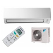 Aer conditionat split inverter Daikin FTXB25C - RXB25C 9000 BTU