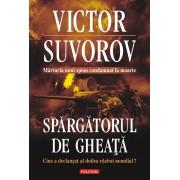 Spargatorul de gheata. Cine a declansat al doilea razboi mondial? (eBook)