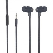 Immersive Sound- Comfortable Fit US-H6 Hifi Sound with Clear Human Voice and Precise Bass UBEST-HS-128-BLACK