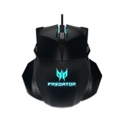 Mouse, ACER Predator Cestus 500 PMW730, Gaming, USB, Black, Retail Pack (NP.MCE11.008)