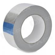 Cinta de papel de aluminio MC-A0.08 - plateado (4000 x 5 cm)