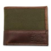 Férfi bőr pénztárca 8207