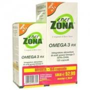 Enervit Spa Enerzona Omega 3 Rx 120+48 Capsule