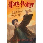 Harry Potter and the Deathly Hallows, Hardcover/Mary Grandpre