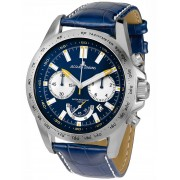 Ceas barbati Jacques Lemans 1-1756C Liverpool Chrono 48mm 10ATM