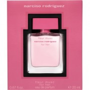 Narciso Rodriguez For Her Fleur Musc eau de parfum para mujer 20 ml