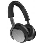 Bowers and Wilkins PX5 Wireless On Ear Headphones Space Grey