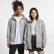 Sweatà capuche Nike Sportswear Club Fleece - Gris