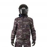 Macna Blouson Macna Redox Djungel - Camouflage S