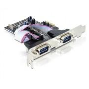 PCI-E 4 x Soros port