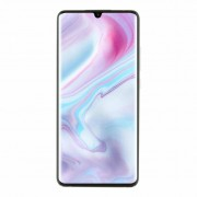 Xiaomi Mi Note 10 Pro 256GB blanco