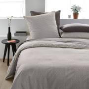 La Redoute Interieurs Satin-Bettbezug KAITEKI aus reiner Baumwolle