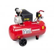 Fini Compressore aria 50 lt Fini AMICO 50/2400