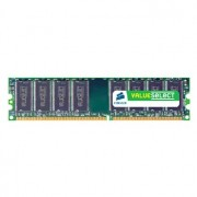 Memorie Corsair Value 4GB (1x4GB) DDR3, 1333MHz, CL9, CMV4GX3M1A1333C9
