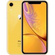 Refurbished iPhone XR 128GB Geel