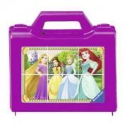 Пъзел - кубчета Ravensburger 6 части - Дисни принцеси, 7007428