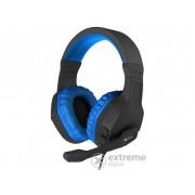 Casti stereo cu microfon Natec Genesis ARGON 200 Gamer, albastru