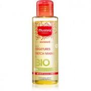 Mustela Maternité aceite nutritivo para prevenir las estrías 105 ml