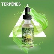 Greeneo E-liquide au CBD Jungle - Lemon (Greeneo) (200 mg)