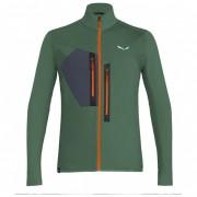 Salewa - Pedroc Hybrid TWC/PL Jacket taille M, vert olive