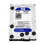 """HDD WD 4TB, Desktop Blue, WD40EZRZ, 3.5"""", SATA3, 5400RPM, 64MB, 24mj"""