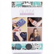 Комплект брокати Glitza - Изрази себе си с 2 цвята, Glitza, 384014