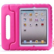 Apple Barnfodral med ställ rosa, iPad Mini/2/3