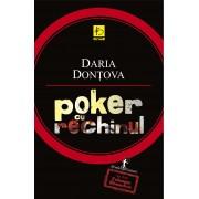 Poker cu rechinul (eBook)