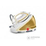 Statie de calcat Tefal GV9581E0 Pro Express Ultimate Care, auriu/alb