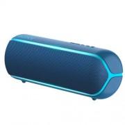 Sony Altavoz Bluetooth NFC SRS-XB22 Azul