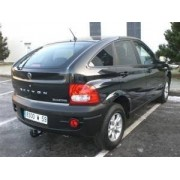 ATTELAGE SSANGYONG ACTYON 2006- - rotule equerre - BOSAL