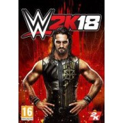 WWE 2K18 - PC STEAM CODE
