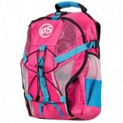 Powerslide Inlinesryggsäck Powerslide Fitness Backpack - 13.6 lit. Rosa