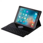 Tastatura Bluetooth Detasabila si Husa iPad 9