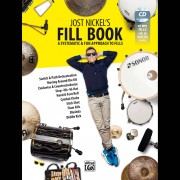 Alfred Music Jost Nickel's Fill Book