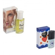 Combo Pleasame-Younge Heart Blue perfume