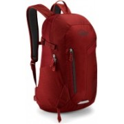 Lowe Alpine Edge II 22 22 Laptop Backpack(Red)