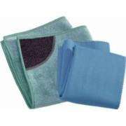 Set doua lavete E-Cloth pentru curatarea bucatariei
