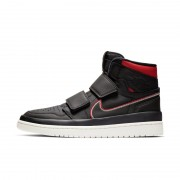 Chaussure Air Jordan 1 Retro High Double Strap pour Homme - Noir