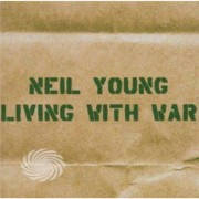 Video Delta Young,Neil - Living With War - CD