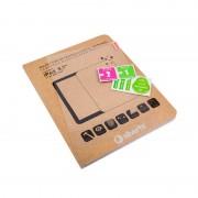 SilverHT Protector de Pantalla de Cristal Templado para Apple iPad Air 1/2