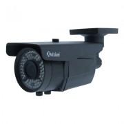 Špičková CCTV kamera s 50 m nočným videním a rozpoznávaním ŠPZ
