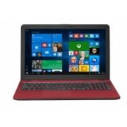 Laptop ASUS VivoBook Max X541UA-GO635T 15.6'', Intel Core i5-7200U 2.50GHz, 8GB, 1TB, Windows 10 Home 64-bit, Rojo