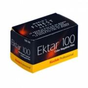 Kodak Ektar 100 - film color negativ 35mm (ISO 100, 135-36)