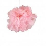 SkyLantern® Original Pompons Rose pâle 20cm x2