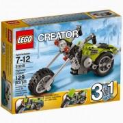 Lego Creator Highway cruiser 31018