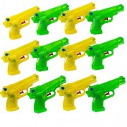 water gun - squirt guns 12 Pack Water Fun Party Favors for Pool Party and Beach Party by Tigerdoe