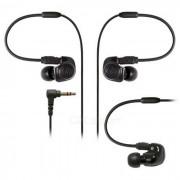 Audio technica ATH-IM50 doble auriculares sinfonicos para auriculares intra-auriculares-negro