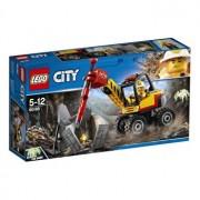 LEGO City, Ciocan pneumatic pentru minerit 60185